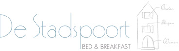 De Stadspoort | Bed & Breakfast